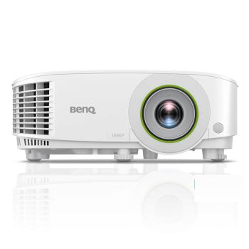 BenQ EH600 3500-Lumens Smart Projector