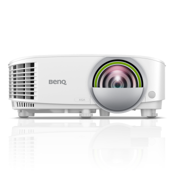BenQ EW800ST 3300-Lumens WXGA Smart Projector