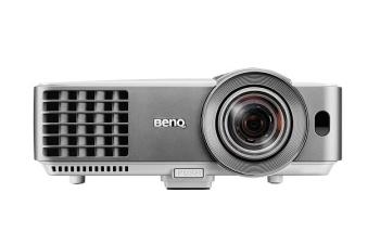 BenQ MS619ST SVGA 3000 Lumens DLP Projector