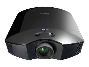 Sony VPL-HW45/B 1,800 Full HD SXRD Home Cinema Projector