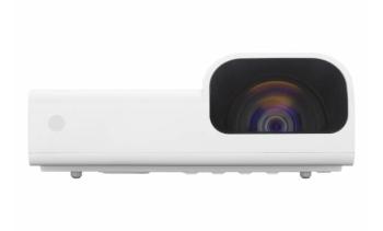 Sony VPL-SW225 WXGA 2600 Lumens 3LCD Projector