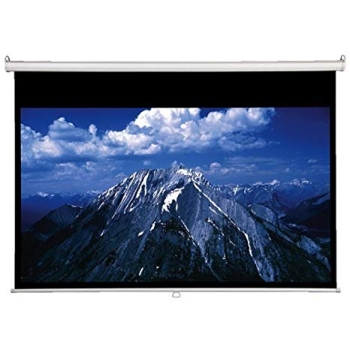 """iView / 7Star 120"""" Diagonal Electrical Projector Screen"""
