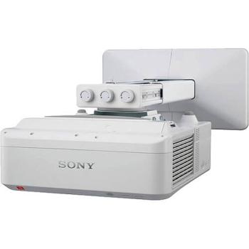 Sony VPL-SW535 WXGA 3000 Lumens 3 LCD Projector