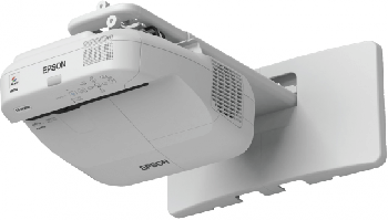 Epson EB-1430Wi WXGA 3300 Lumens 3LCD Projector