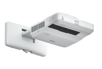 Epson EB-1440UI 3800 Lumens Ultra Short Throw Interactive Projector