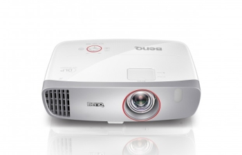 BenQ W1210ST 1080p DLP 2200 Lumens Home Projector Best for Video Gaming