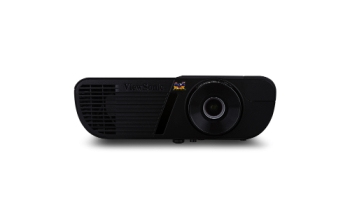 ViewSonic PJD7720HD 1080p DarkChip3 Technology HDMI Home Theater Projector