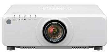 Panasonic DLP WUXGA 7000 Lumens Projector PT-DZ780WA With Lens