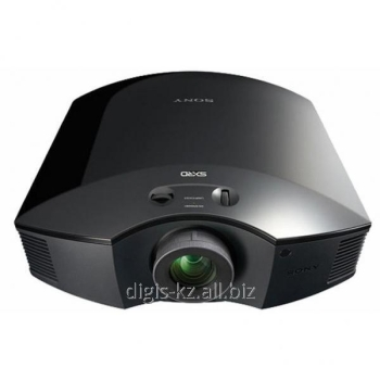 Sony VPL-HW65/B 1800 Full HD SXRD Home Cinema Projector