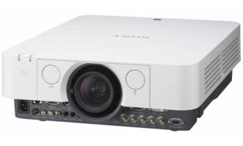 Sony VPL-FX30 4200 Lumens XGA 3LCD Projector