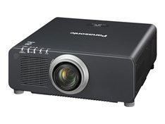 Panasonic DLP XGA 10000 Lumens Projector PT-DX100ELK Without Lens