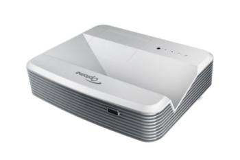 Optoma DLP FHD 4000 Lumens Projector EH320USTi