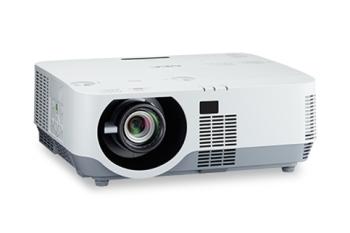 NEC DLP WXGA 5000 Lumens Projector NP-P502W