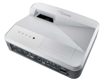 Optoma EH320UST 4000 Lumens FHD DLP Projector