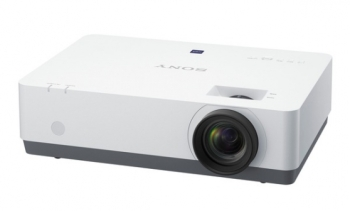 Sony 3LCD XGA 4200 Lumens Projector VPL-EX345