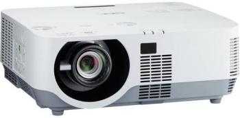 NEC P452W DLP WXGA 4500 Lumens Projector