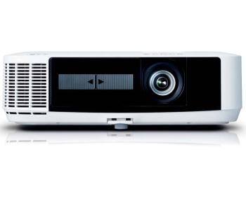 Ricoh PJ WX5350N WXGA 3500 Lumens 3LCD Projector