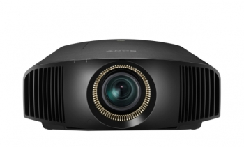 Sony VPL-VW270ES 1,500 lumens 4K SXRD Home Cinema Projector