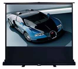 """Anchor ANMDA60D Diagonal Portable Projector Screen (60"""", 4:3, 90 x 120cm)"""