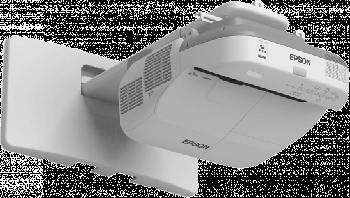 Epson EB-575Wi WXGA 2700 Lumens 3LCD Projector