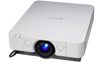 Sony VPL-FH36/B WUXGA 5200 Lumens 3LCD Projector
