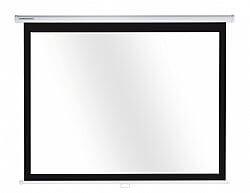 """Legamaster Premium 120"""" Diagonal Manual Screen"""