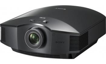 Sony VPL-HW55ES/B FHD 1700 Lumens SXRD Projector