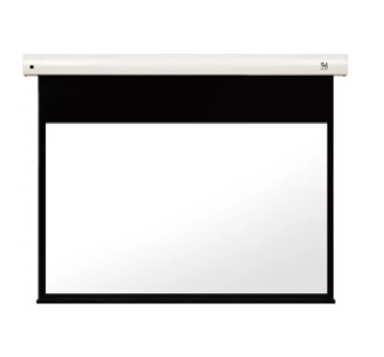 """Anchor SAESW133HWM 133"""" 16:9 Motorized Pro Projector Screen"""