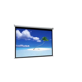 """Anchor ANMS113HD 113"""" Diagonal Electrical Projector Screen"""