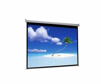 """Anchor ANMS135HD 135"""" Diagonal Electrical Projector Screen"""