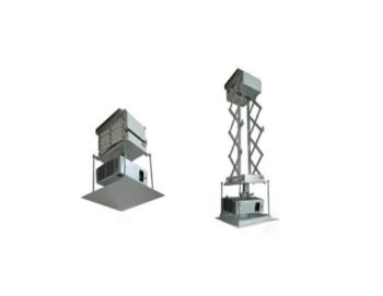 Alpha APL-150T Universal Electric Projector Lift