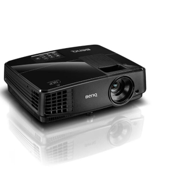 BenQ MS506 3200 Lumens SVGA Business Projector