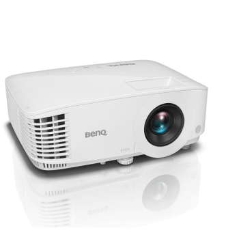 BenQ MX612 4000 Lumens Wireless Meeting Room WXGA Business Projector
