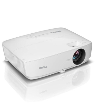BenQ MW533 3300 Lumens Eco-Friendly WXGA Business Projector