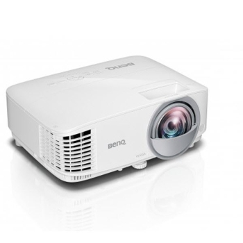 BenQ MW826ST 3400 Lumens Interactive WXGA Short Throw Education Projector