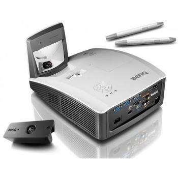 BenQ MW853USTi WXGA 3200 Lumens DLP Projector