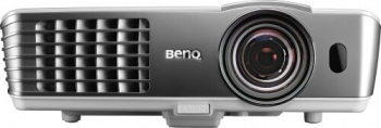BenQ W1080ST+ FHD 2200 Lumens DLP Wireless Living Room Projector