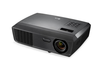 LG BX275 XGA 2700 Lumens DLP Projector
