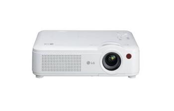 LG BX27C XGA 2700 Lumens LCD Projector