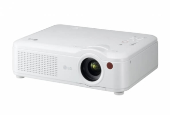 LG BX30C XGA 3000 Lumens LCD Projector