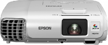 Epson EH-TW570 WXGA 3000 Lumens LCD Projector