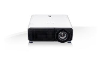 Canon XEED WUX500 5000 Lumens WUXGA Projector