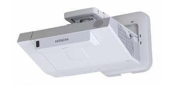 Hitachi CP-AW3005 3300 Lumens WXGA Ultra-Short Throw Projector