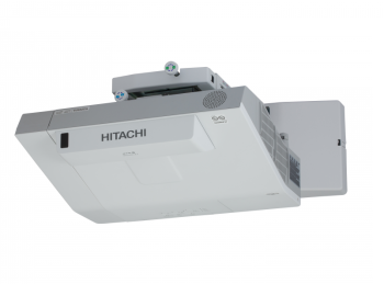 Hitachi CP-AX3005 3300 Lumens XGA Ultra Short Throw Projector