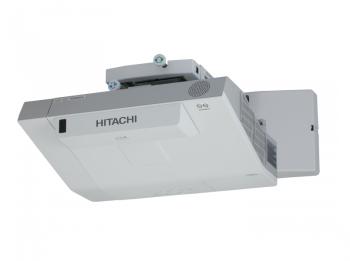 Hitachi CP-AX3505 3600 Lumens XGA Ultra-Short Throw Projector