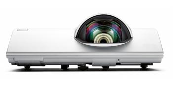 Hitachi CP-CW251WN 2,600 Lumens WXGA LCD Short Throw Projector