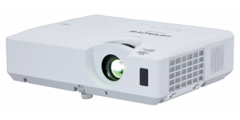 Hitachi CP-WX3541WN 3700 Lumens WXGA 3LCD Multimedia Projector