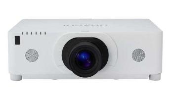 Hitachi CPWU8700W 7000 Lumens WUXGA Installation Projector