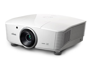 Vivitek D5000 XGA 5200 Lumens DLP Projector