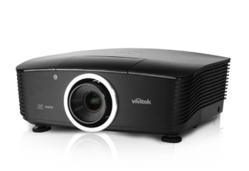 Vivitek D5280U WUXGA 4500 Lumens DLP Projector
